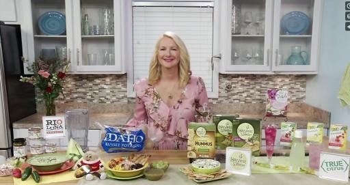 Registered Dietitian Carolyn O'Neil Gives Tips for Eating Better This Summer on Tips on TV Blog