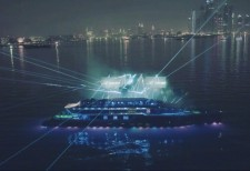 Corporate Events at Yacht in Dubai