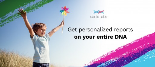 For Rare Disease Month February 2019, Dante Labs Launches Special Genetic Testing Offering for Rare Disease Patients