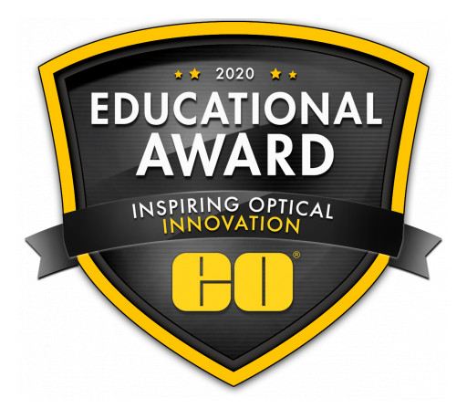 Edmund Optics® Announces 2020 Educational Award and Norman Edmund Award Recipients