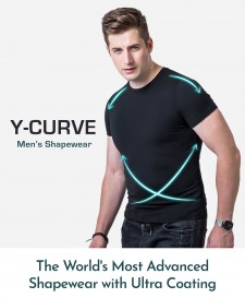The World's Most Advanced Shapewear with Ultra Coating