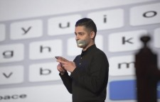 Chaker Khazaal's Silent Speech