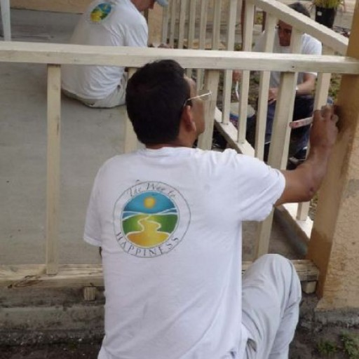 25th Annual Paint Your Heart Out Clearwater Project Upgrades Local Homes