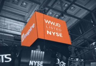 WWJD on NYSE Monitors
