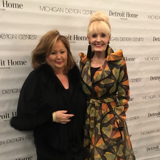 Pamela McCarthy Wins Home Design Award for Interior Creation of LaLa's Performance Collection