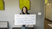 Nextep Donates $10,000 to Progress OKC