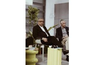 Nasir Kassamali & Giulio Cappellini