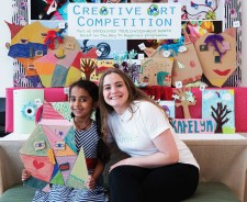 Creative Art Competition at the Church of Scientology Dublin Community Centre