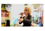 Scientology helped singer-songwriter Joy Villa regain her positive attitude.
