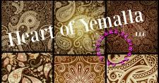 Heart of Yemalla