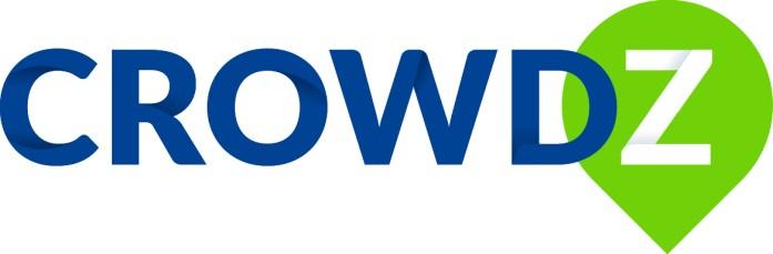 Crowdz Logo