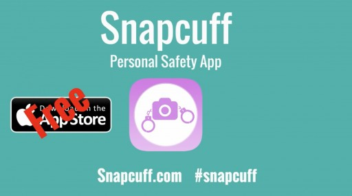 SnapCuff - Personal Safety App