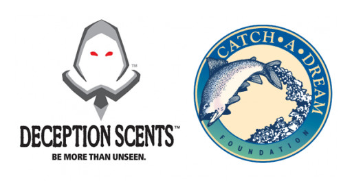 Deception Scents Partners With Catch-a-Dream