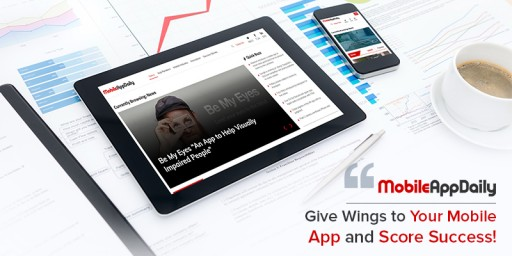 MobileAppDaily Offers a Marketing Mantra, App Developers Shouldn't Miss!