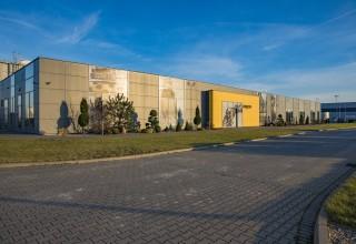 Engcon expands Poland facility