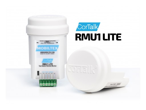 MOBILTEX Launches the RMU1 LITE, Bringing Large-Scale IIoT Capabilities and Advanced Remote Monitoring to Pipeline Cathodic Protection Systems