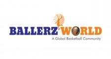 Ballerz World Logo