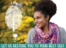 LifeInfusions empowers patients to achieve a brighter future.