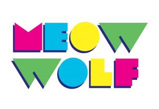 Meow Wolf Logo