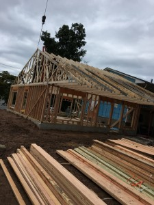 Local 279 Carpenters Build Home Addition for Disabled Firefighter Danny McCue