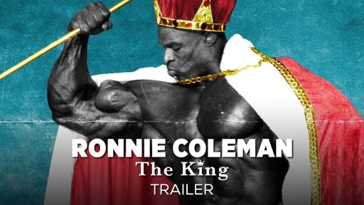 Ronnie Coleman Signature Series Makes Big Noise on Netflix, Posts Double Digit Growth Numbers for 3rd Year in a Row