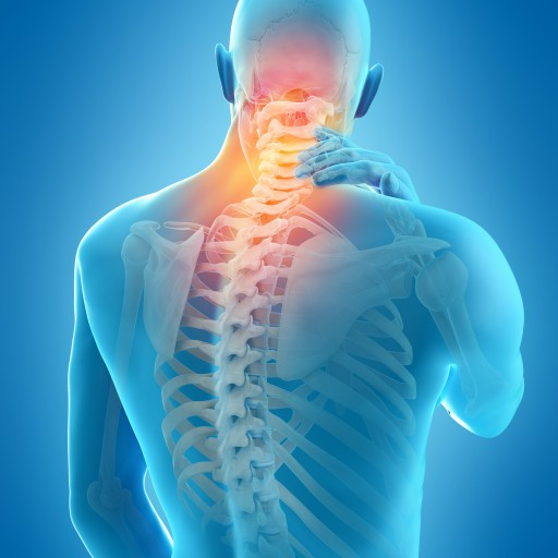 Emotionally and Physically Tense? FEBC Says Chiropractic Treatment May Be Able to Help With That