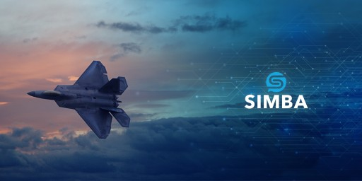 SIMBA Chain Wins U.S. Dept. of Defense Contract