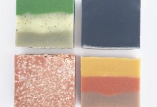 Zen Collection Bar Soap