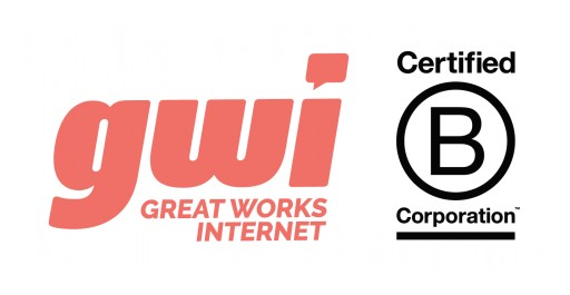 First B Corp Certified Broadband Internet Carrier in the Nation