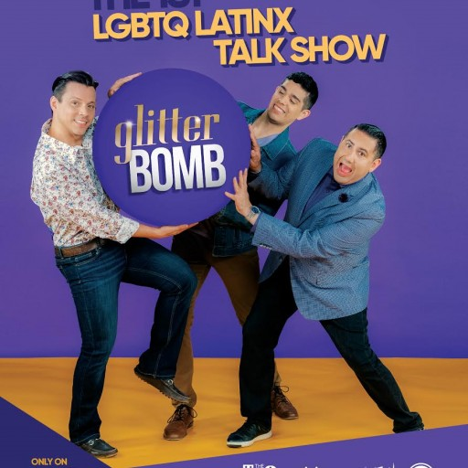LATV Premieres First LGBTQ Latinx Talk Show on Sept. 20