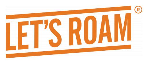 Let's Roam Announces the Launch of the Let's Roam Foundation