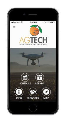 AgTech Conference of the South App