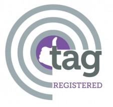Tag Registered