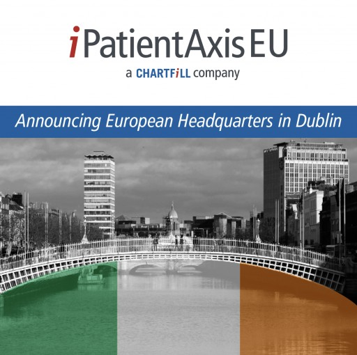 iPatientAxis, Inc. Announces Expansion to Europe