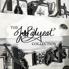 Jolene Balyeat Designs Features The JBalyeat Collection.