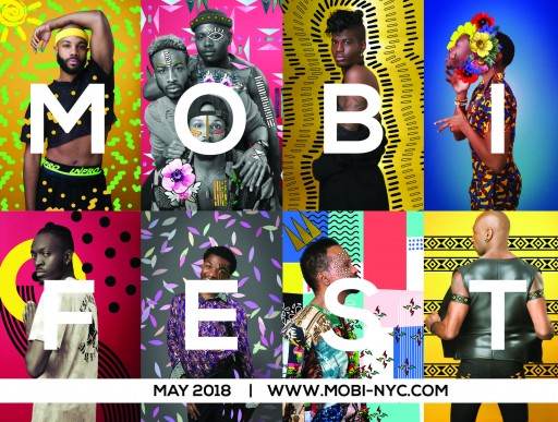 Mobilizing Our Brothers Initiative Launches MOBIfest This May in NYC