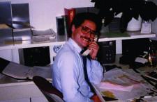 Brian Schraff