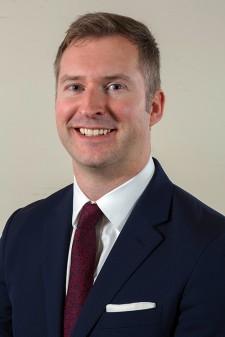 Gareth Hodges, Account Executive, EMEA, Wilson Allen