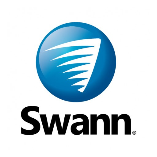 Swann Launches Next Wave of Indoor and Outdoor Security Cameras and Its New Swann Security Digital Ecosystem