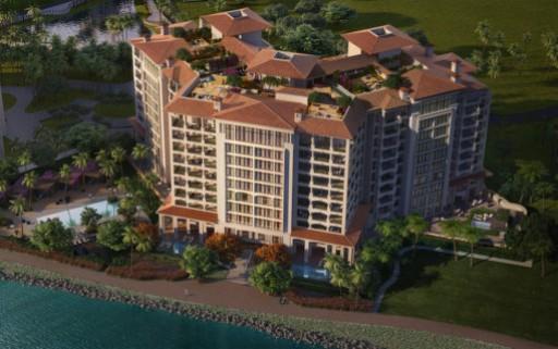 Miami Luxury RE LLC: Sports Celebrities Love Fisher Island