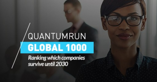 Which companies will survive until 2030? New report reveals rankings
