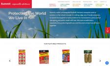 New Summit Website