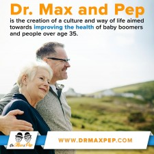 Dr. Max and Pep