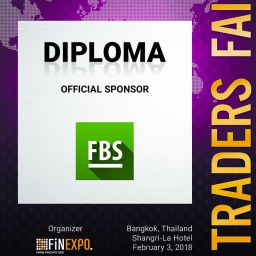 Traders Fair 2018 - Thailand -  FBS