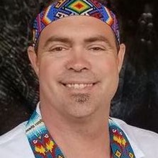 Ayahuasca in America - Q&A With Soul Quest Ayahuasca Church Founder Chris Young