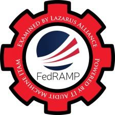 Lazarus Alliance 3PAO FedRAMP audit services