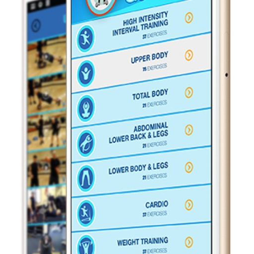 Comprehensive, All-in-One In-School Fitness App Revolutionizes Physical Education