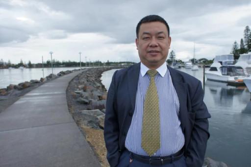 Richard Yuan Shares Key Insights on Elimination of Poverty on China