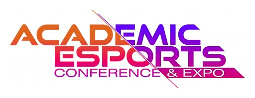 Academic Esports Conference & Expo Announces Learning Tracks for Inaugural Event