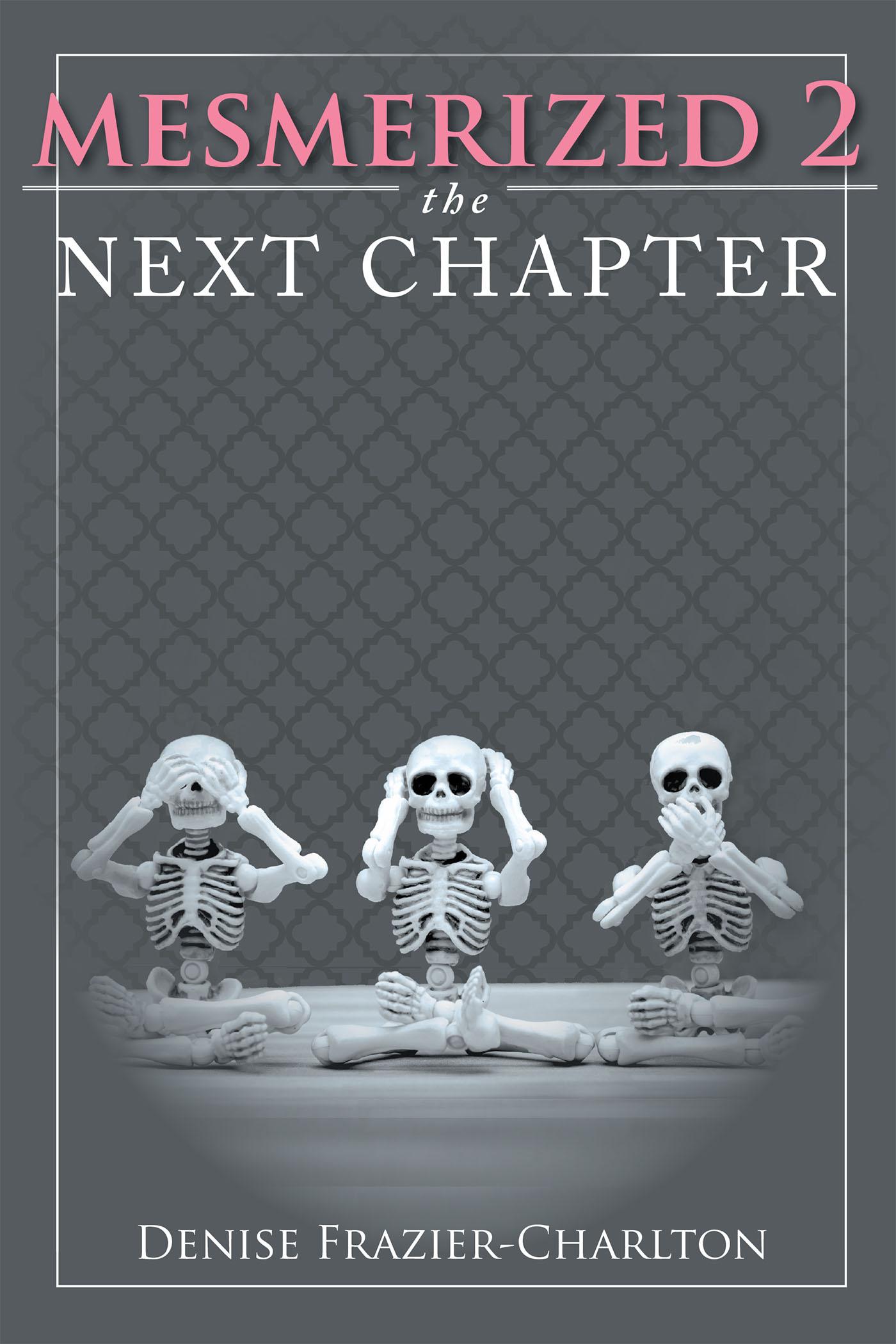 Denise Frazier-Charlton's New Book